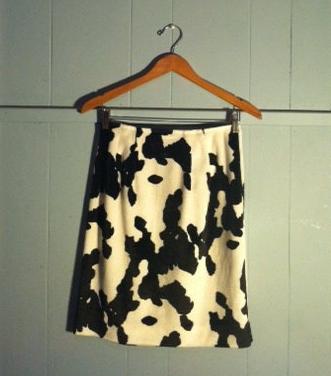True Romance Style Skirt